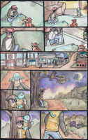 Castle Nuzlocke (Page 30) by ClimbTheCastleWalls