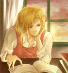 Edward Elric by dreamfield92