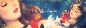 Sleeping Beauty signature by Hattu-Aki