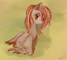 Windy Brown by Zoekleinman