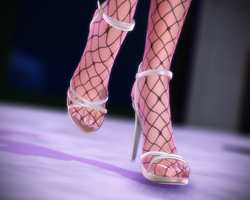 [Download] Large size textures for Sakuya Ver2.10 by Arlvit