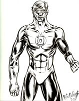 Green Lantern by PeterPalmiotti