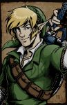 Link by DeanGrayson