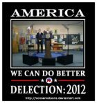 America, We Can Do Better by Conservatoons
