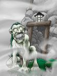 The Hills have Ghouls by gateapparel