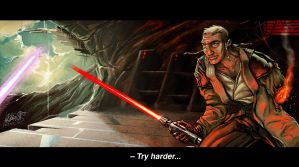 ::: try harder ::: FINAL by Karelias