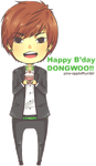 HB DongWoo by pine-apples