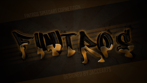 Fintros by JacceArts