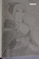 Meredy - Fairy Tail by carolinamgfidalgo