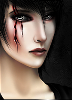 Wounded by Miwaki