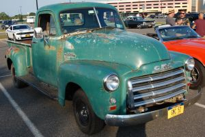 1952 GMC 100 (I) by HardRocker78