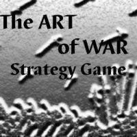 The Art of War tokens by gowsk