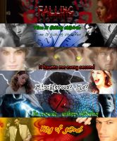 ::Marauders Banners:: by SheStang