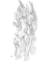 angelius pencils by toddrayner