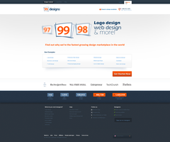99designs marketplace by Bob-Project
