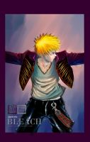 Bleach 083 by waterist