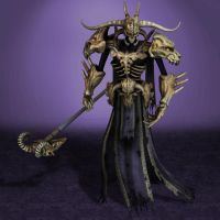 SMITE Hades by ArmachamCorp