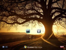 Tree logon for xp by bushijaggu