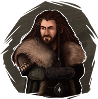 Weekly 2-52: Thorin by Korikian