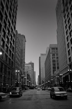 State Street by DreamOfYou