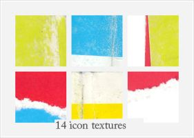 Icontextures-set13 by horizonroad
