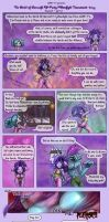 WoW Warcraft pillowfight 03-A by MrsCorax