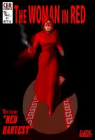 TLIID Canceled Comics Comebacks The Woman in Red 1 by Nick-Perks