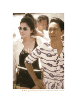The Marcoses by GuddiPoland