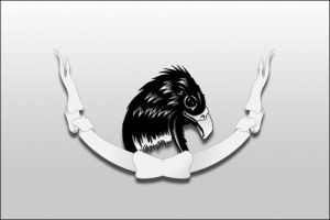 Eagle Logo by ImpetualSunday