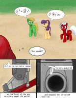 WH40K: MLP Page 11 by Telgin