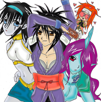 ZOMG BOOBS by OoXianghuaoO