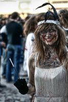 Zombie Walk Warsaw 2010 07 by remigiuszScout