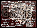 God is... by fredmoose2004