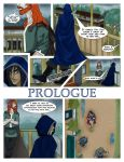 World of Vim - Prologue pg.1 by World-Of-Vim