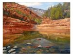 Sedona Afternoon by Ravenhaven