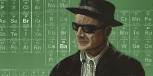 Heisenberg by TylerChampion