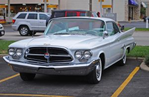 1960 Chrysler 300F_0046 9-19-10 by eyepilot13