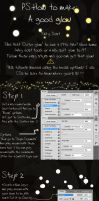 PS tutorial: Good Glow by Lost-in-Hogwarts