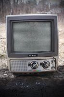 Ancient TV. by Brieana