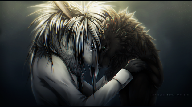 'Hold me' [P] by Vyrosk
