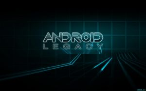 EgFox ANDROID LEGACY 2011 HD by Eg-Art