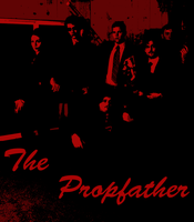 The Propfather by Sabbar