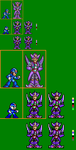 Mega Man X 8-Bit:  Agile by WhatsIt-ToYou