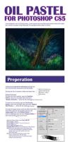 Oil Pastel for Photoshop CS5 by Kasper-Hviid