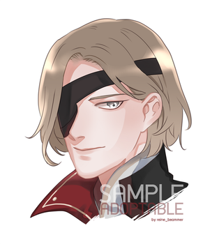 Headshot Example by RNbeammer