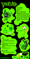 Toxic ref by StarChaser94