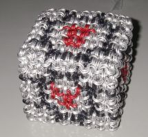 Weighted Companion Cube-Chain by Archeious