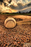 Rounding third base by stationarymotion
