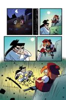 SamuraiJackIssue7pg05COLORS by dcjosh
