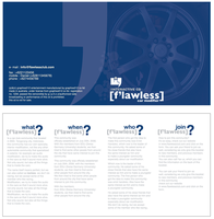 F'lawless - Booklet by graphixx012